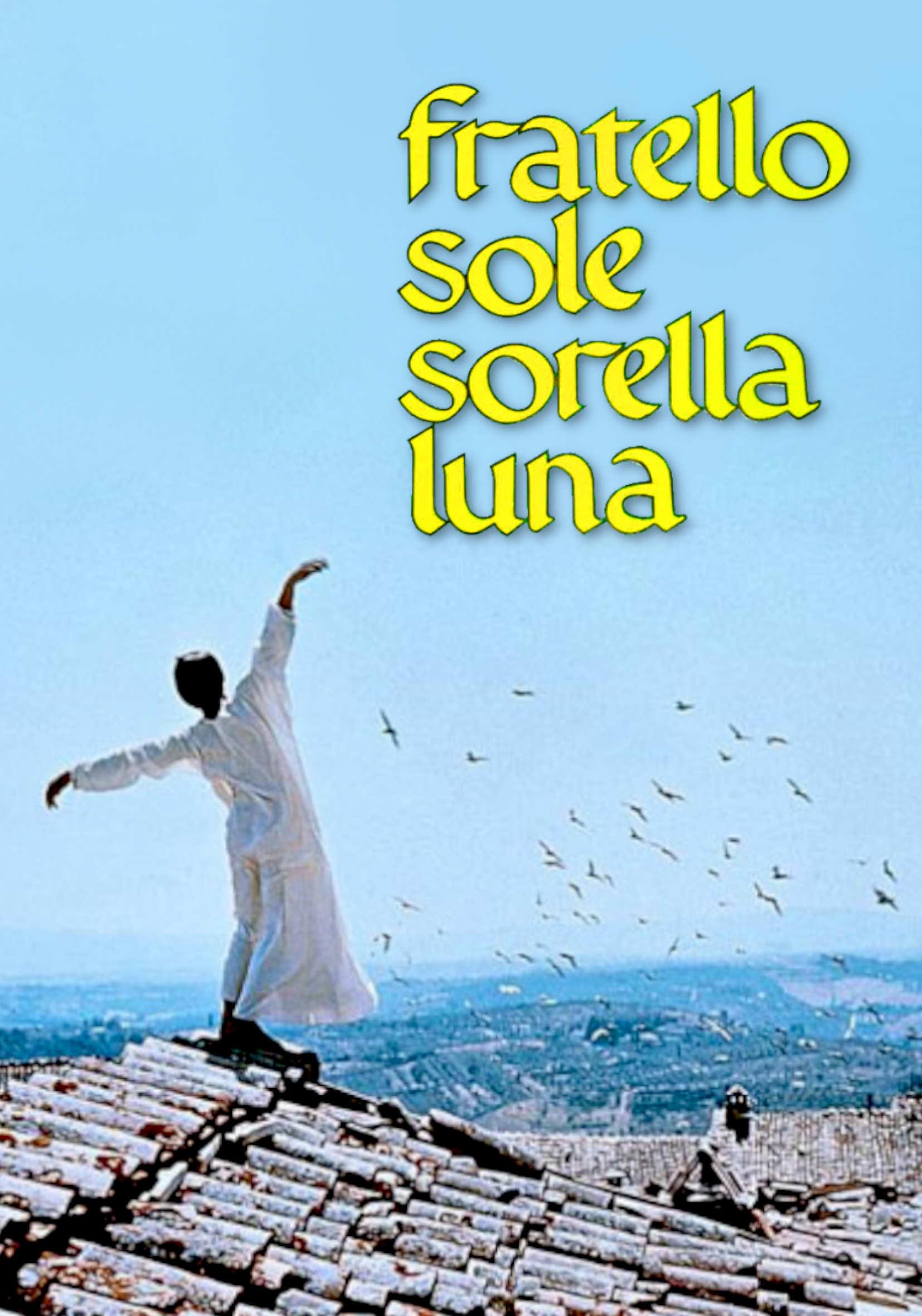 Fratello Sole, Sorella Luna - Minerva Pictures